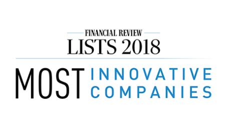 2018 AFR List